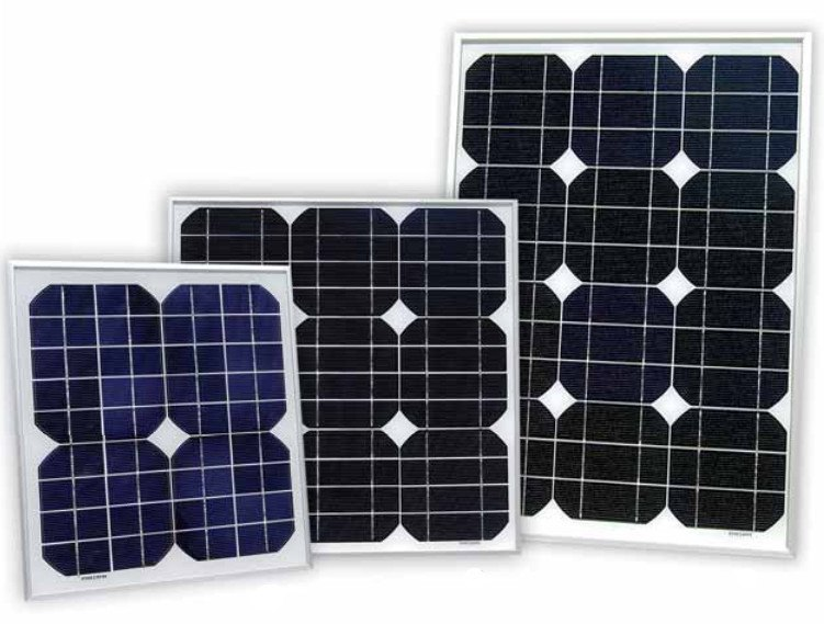 Paneles solares, Inversores, reguladores