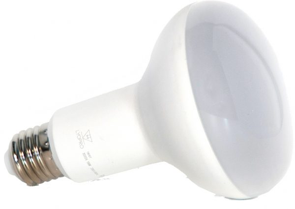 bombilla reflectora led e14 e27