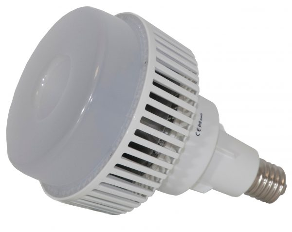 Bombillas led industriales de 80W y 120W