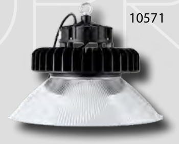 90º reflector for UFO Hércules LED bulb